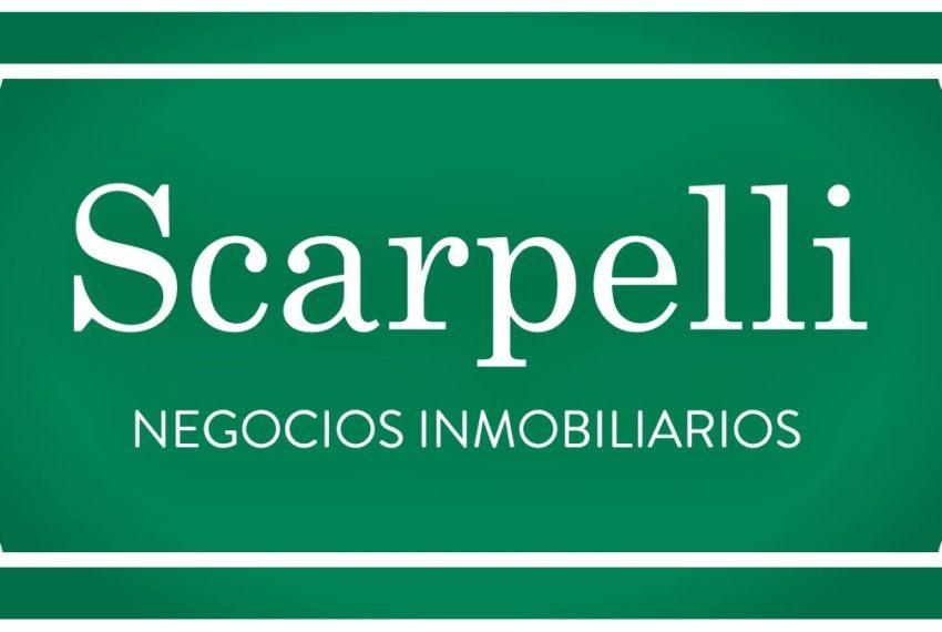 LOGO SCARPELLI RECTANGULAR