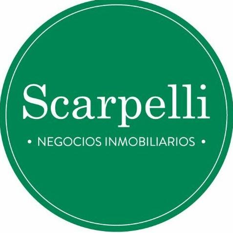 LOGO SCARPELLI REDONDO