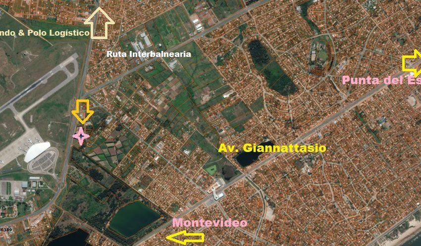 Ubicación Galpon 5000 m2 Julio Perceggini con Mautone - copia (2)