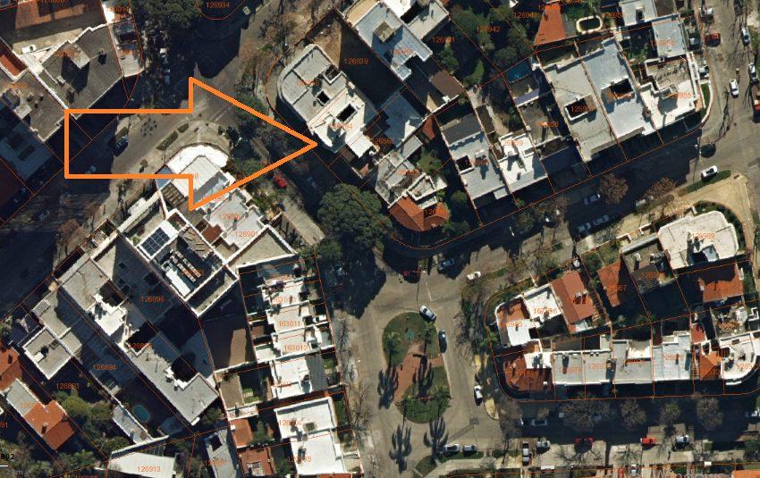 Foto padrón Pereira de la Luz y B. Blanco