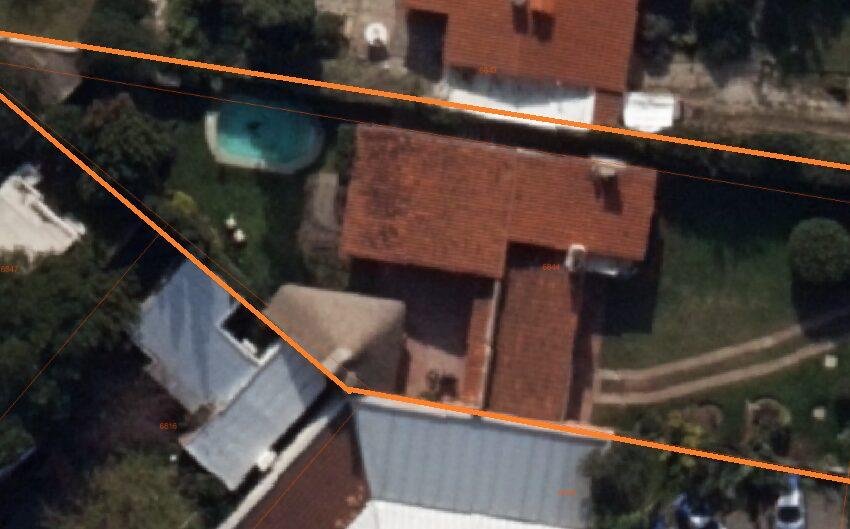 foto aérea padrón