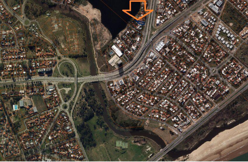 foto aérea ubicación barrio