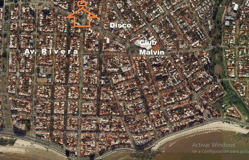 foto aérea barrio ubicación