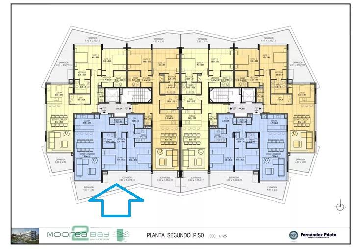plano 2 piso 1