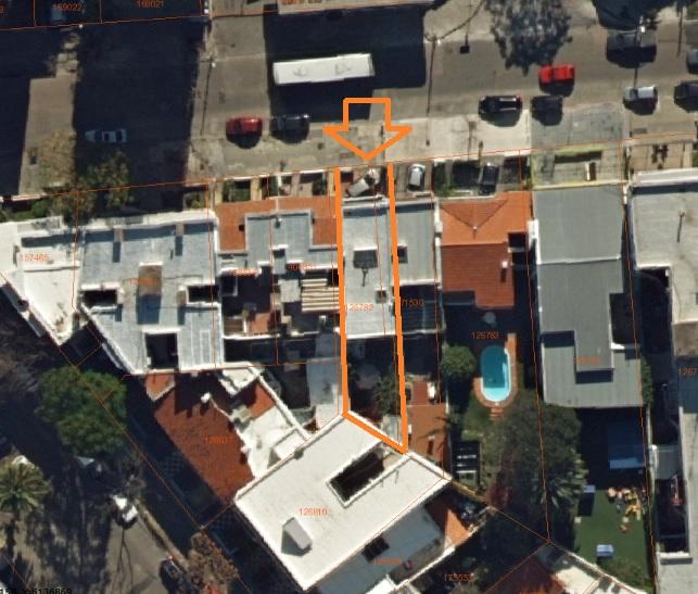 foto aérea padrón ampliada