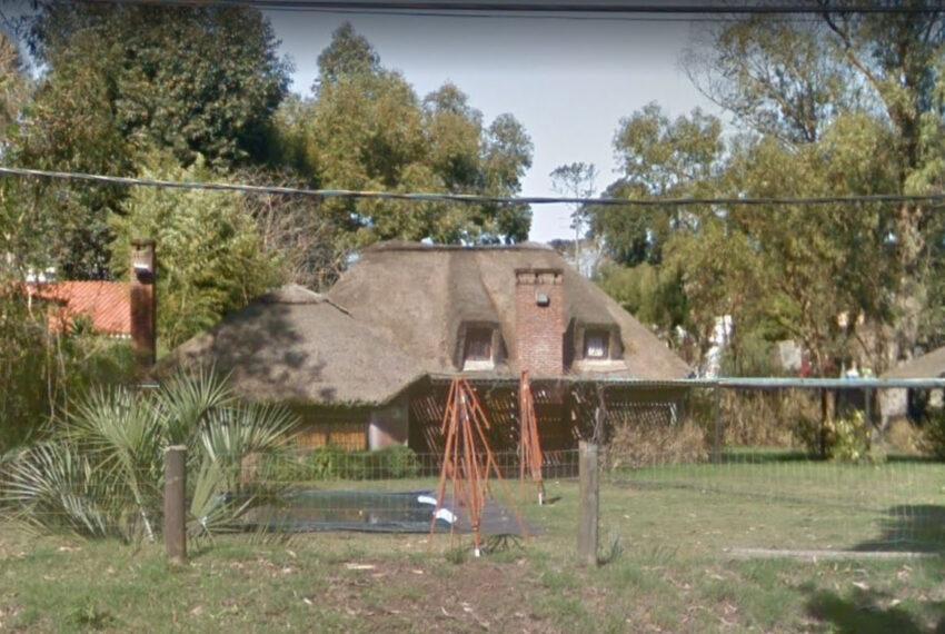 foto Quincho fachada