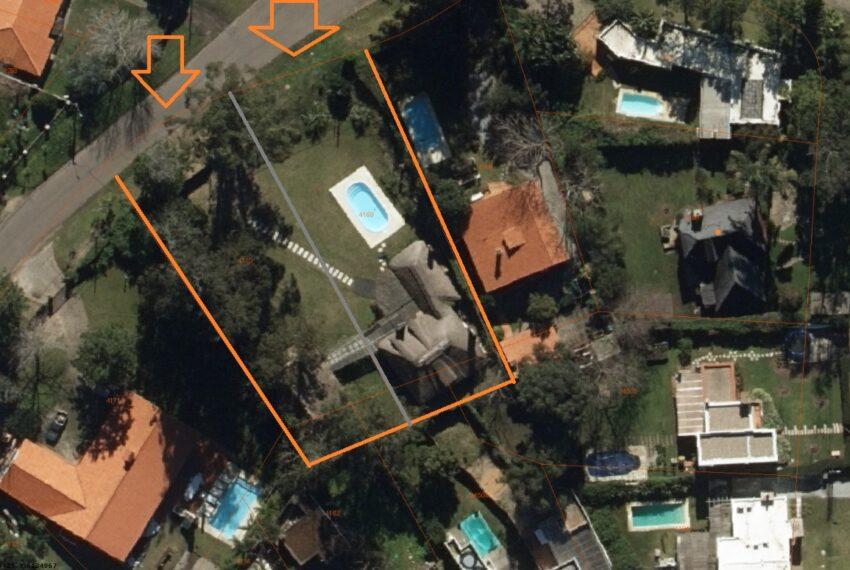 foto aérea 2 padrones