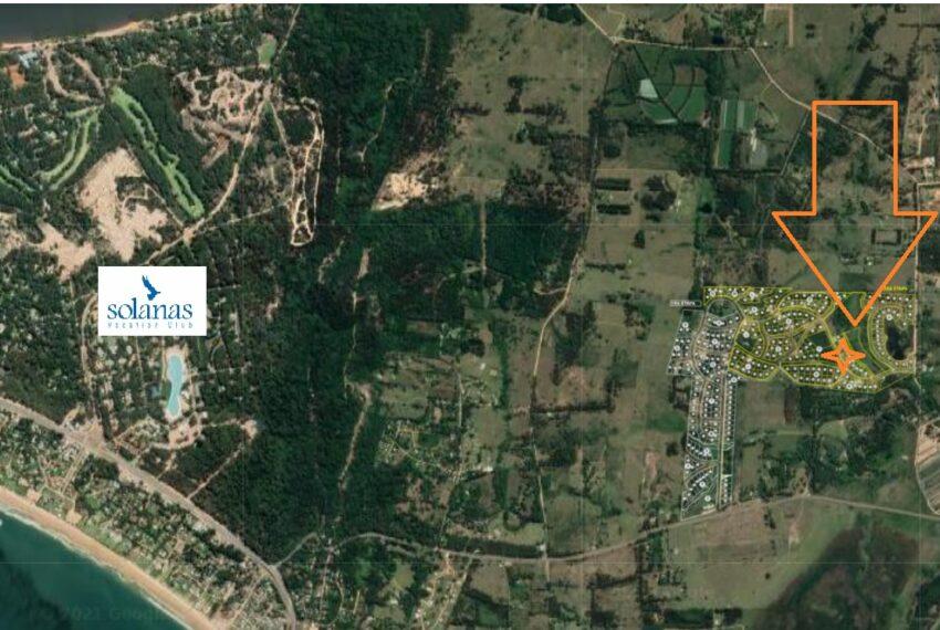 foto satelital ampliada