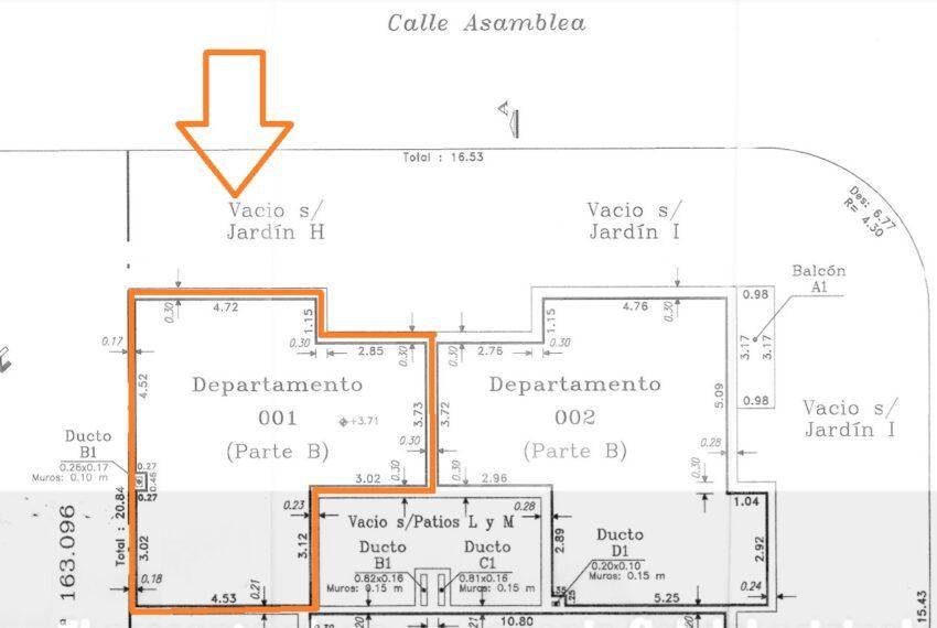 Asamblea casi Asturias. con Pablo Lopez $ 40 mil