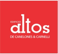 logo Altos Canelones esq. Carnelli